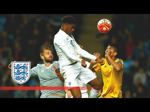 England U21 3-0 Kazakhstan U21 | Goals & Highlights
