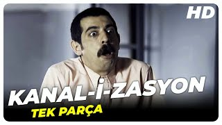 Kanal-i-zasyon (2009) | Türk Filmi