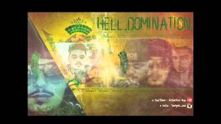 HeLL DoMiNaTioN   TaKeOveR YouR MinD   AsSaSsiN  راب عربي 2014