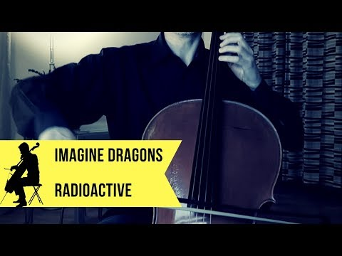 Imagine Dragons - Radioactive for 4 cellos and orchestra (COVER)