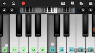 bombe helutaite piano chords mobile piano
