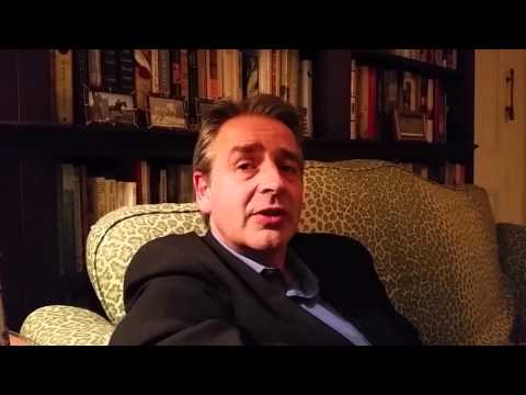 Paul Weston Interview Montreal March 8  2016