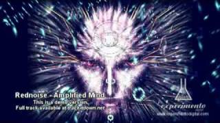 Rednoise - Amplified Mind