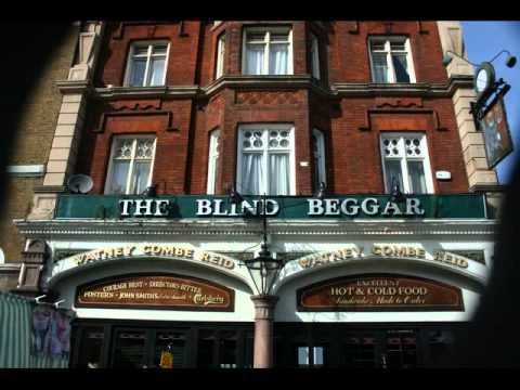 Historic Pubs in London
