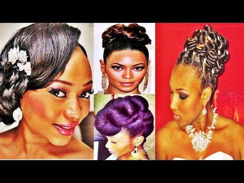 african-american-black-wedding-hairstyle-with-updo-hair