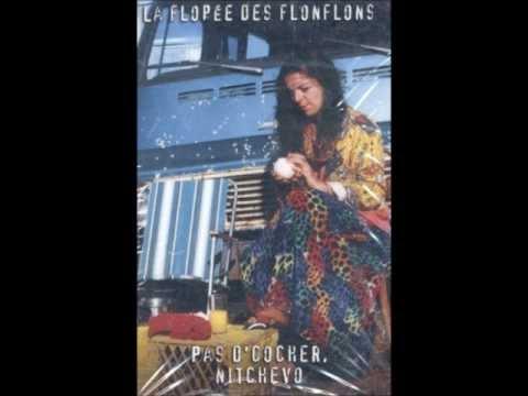 La Flopée Des Flonflons - Pas D'cocher, Nitchevo - Side 1