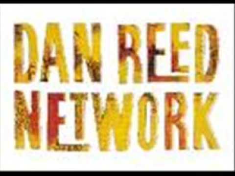 Dan Reed Network seven sisters road