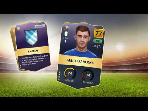 Best 2019 Football Cards Club Manager 2019   Online soccer simulator game   Apps on