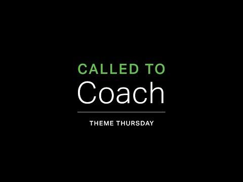 Gallup's Theme Thursday: Relator