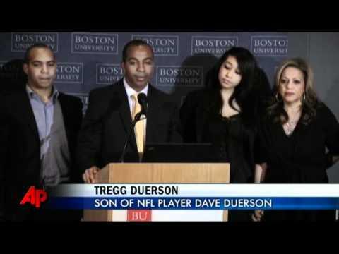 Study: Duerson Had Brain Damage