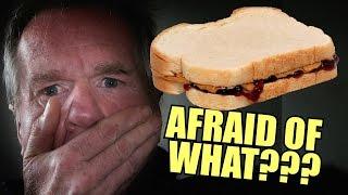 Top 10 Strange Phobias You Won