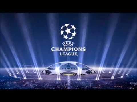 UEFA Champions League Anthem (Full) One Hour Version