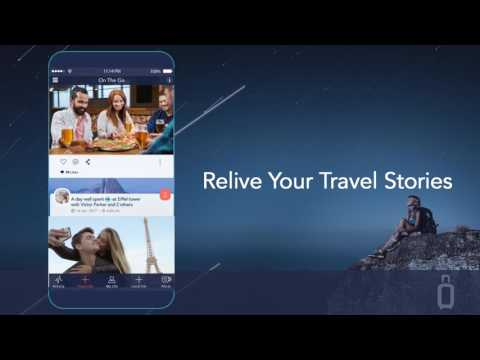 TraveLibro - Travel Stories
