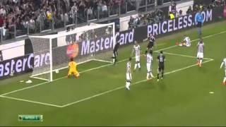 Гол: Криштиану Роналду 5 мая 2015 г, 1/2 финала Лиги чемпионов