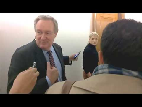 CI MENA with US Senate Banking Committee Chairman Mike Crapo on EXIM Bank