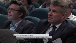 2e circonscription : les enjeux de l'élection législative