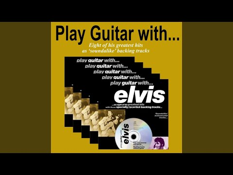 Hound Dog (full instrumental performance with guitar)