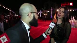 رانيا منصور تكشف لـ«اتفرج» عن أعمالها القادمة
