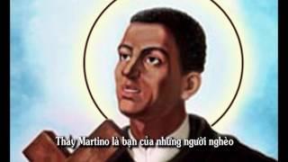 Trường ca Thánh Martinô
