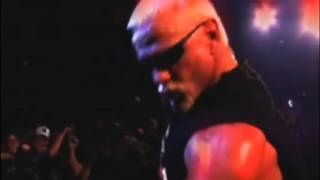 Scott Steiner Theme song and Video