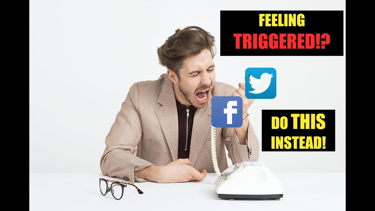 Manage Emotional Triggers! How to stop getting angry so