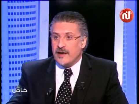 نبيل القروي  أنا عنصر مؤسّس لحركة نداء تونس مع الباجي قايد السبسي وهذه تفاصيل الأزمة داخل الحزب