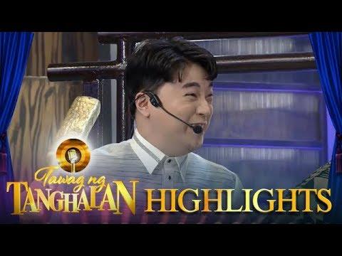 Tawag ng Tanghalan: Ryan has a complaint with Karylle