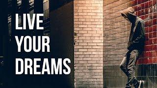 Dreams - Orchestral Hip Hop | Cinematic Beat | T.A.V