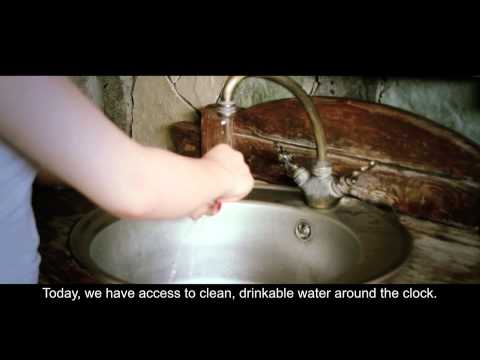 Improving Azerbaijan's Water Supply