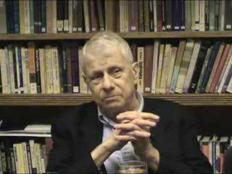 Charles Tilly interview: new issues in historical sociology