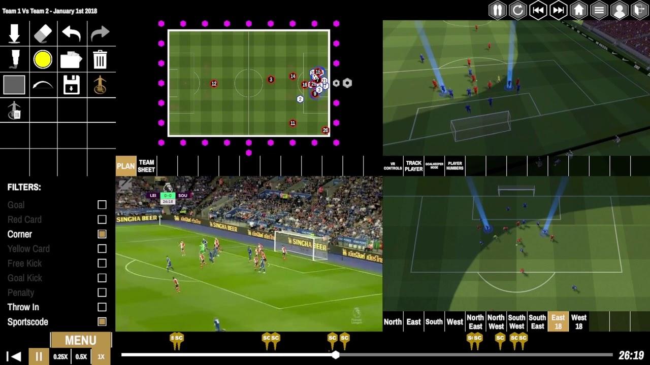 MiHiepa Match Analysis Video