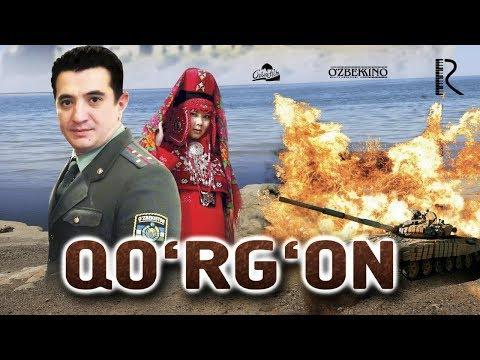 Qo'rg'on (o'zbek film) | Кургон (узбекфильм) 2014 #UydaQoling