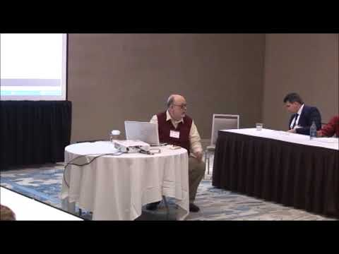 Has Informatics Changed the Intellectual Landscape? (Conversational Session at WMSCI 2017)