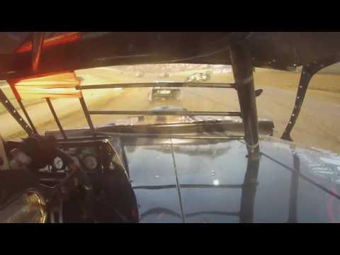 Lawrenceburg Speedway June 11, 2016 Heat Race