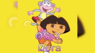 Mac OS X Dora