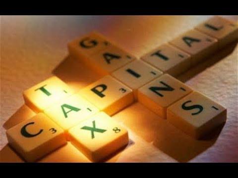 Long Term Capital Gain vs Short Term Capital Gain
