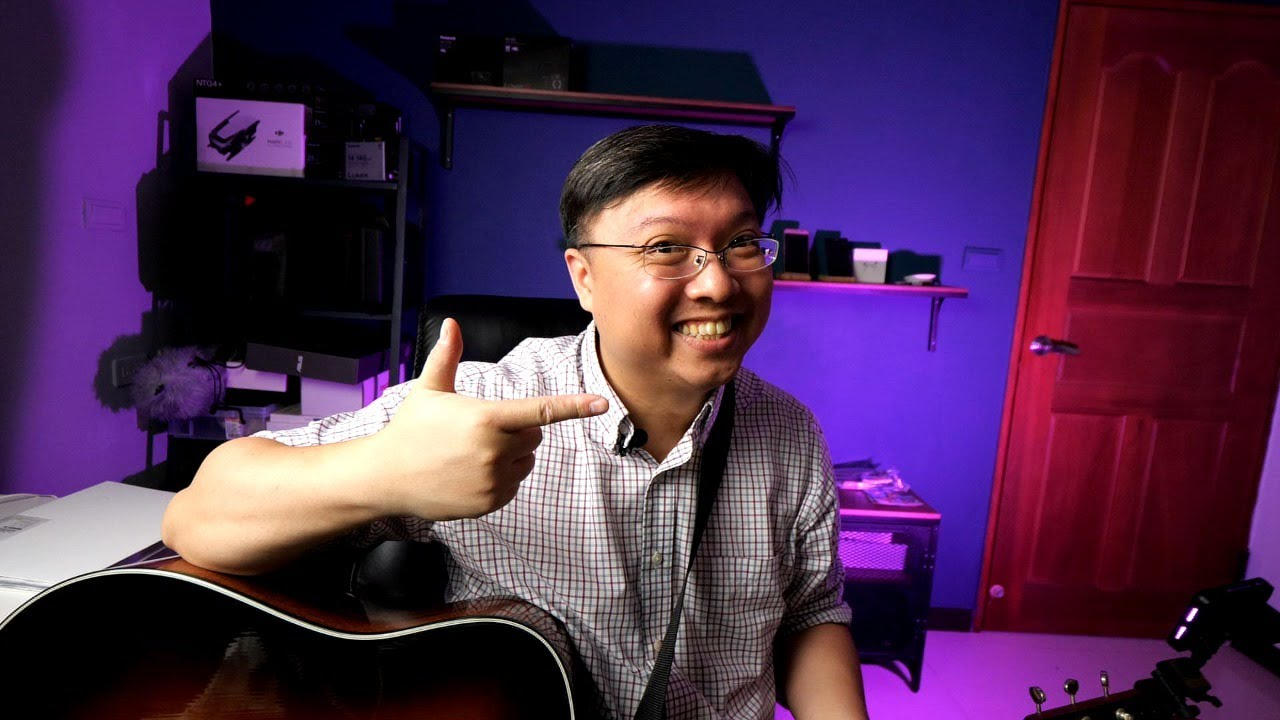 大可愛 唱歌談未來 _5G - YouTube