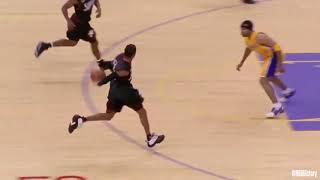 Michael Jordan & Allen Iverson NBA finals debut Thumb