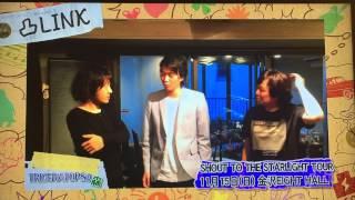 金沢市で放送されている、トライセラのレギュラーコーナー^_^