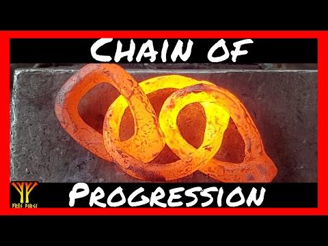 Chain of Progression