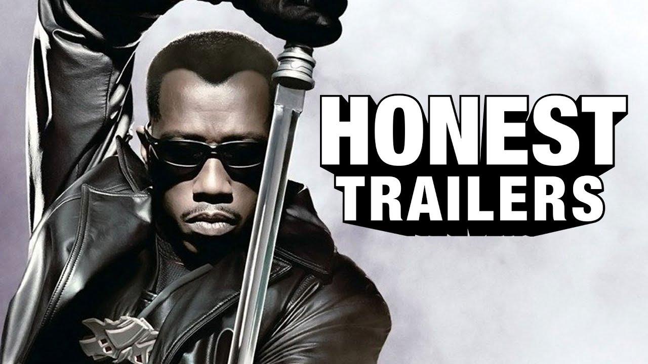 Watch Dogs  Honest Trailer
