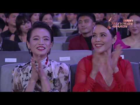 22nd Asian Television Awards Best Actress in a Leading Role