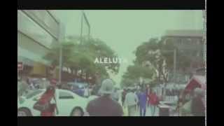 Todo es Nuevo (All Things New) pista karaoke - Hillsong Worship En Español con Letras