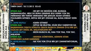 Repeat youtube video İstanbul'daki Emniyet Müdürleri Başçalan'ın Evine Baskın Yapmasınlar Diye Görevden Alınıyor