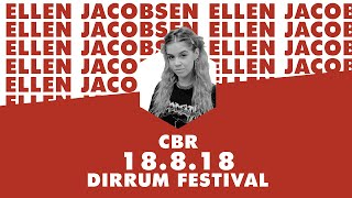 Ellen Jacobson | HoMie: Creativity Creates Change | #dirrumfestivalCBR 2018