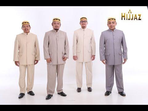 Hijjaz - Bersama Selamanya Video Lyricᴴᴰ