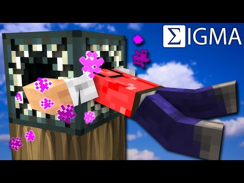 Neue OP Dimension! ALLE Erze! - Minecraft SIGMA - #44