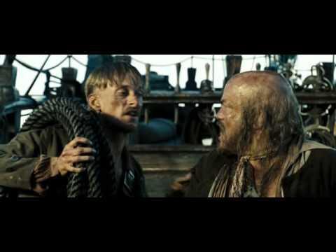 Piráti z karibiku 3 nej