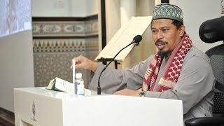 Kuliah LiVe @alittihadiyyah [Kuliah Maghrib Harian   Ustaz Ghazali Omar   24 Okt 2016 (Isnin)]