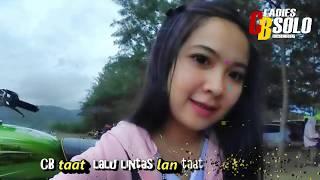 CB MANIA INDONESIA Lirik Lagu